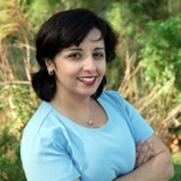 Dr. Monica Manocha - Pediatric Doctor in Pooler, Georgia